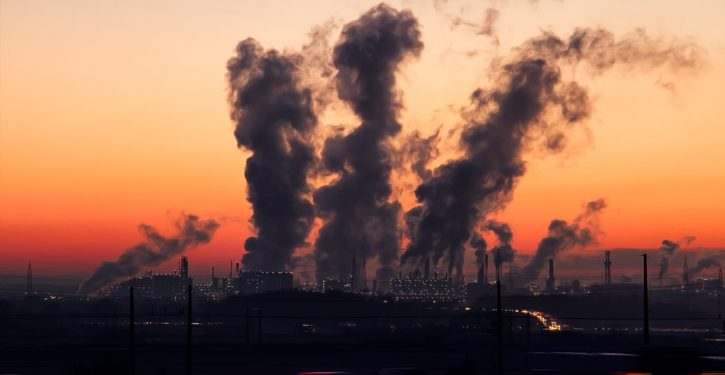 White people's pollution is disproportionately affecting blacks, Hispanics