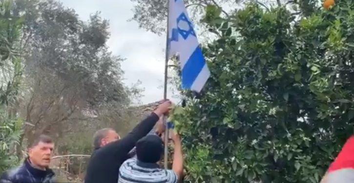 Netanyahu cuts short U.S. trip as rockets from Gaza rain down on Israel, IDF strikes back