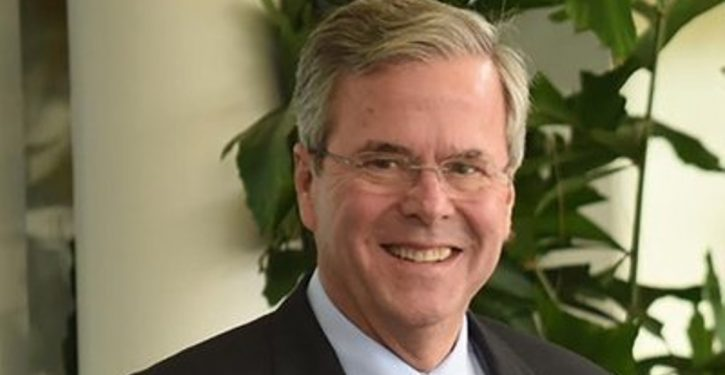 Jeb Bush, donor hit with big fines over Chinese contribution to super PAC