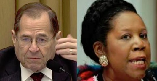Dems move from anger to denial: Mueller, schmueller — we know there was collusion by LU Staff