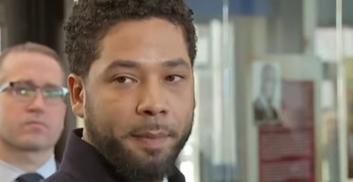 Jussie Smollett lawyers: Even if actor faked attack, cops didn't need to investigate it so vigorously