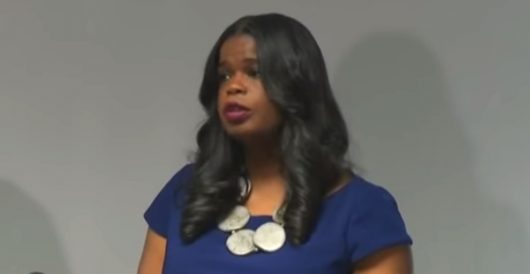 Kim Foxx hits on real reason for criticism of her decision to drop Smollett charges by Ben Bowles