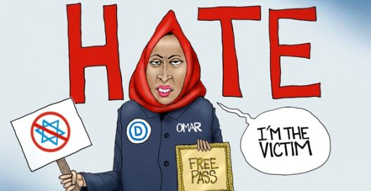 Cartoon of the Day: Say her name by A. F. Branco