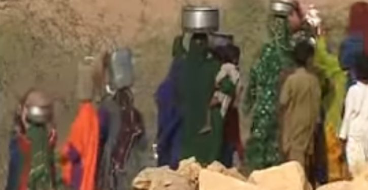 Sexual harassment falls in Pakistan as sanitation improves