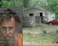 Sex offender arrested for murder after woman found dead