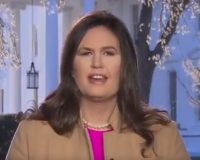 Sarah Sanders: Democrats accused Trump of 'treason.' Why she has a definitive point