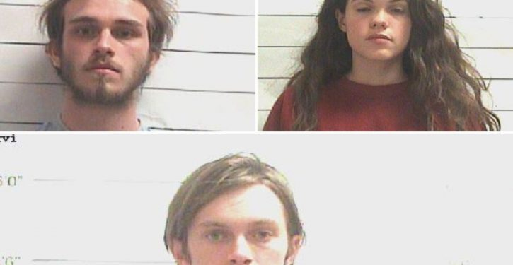 Tulane: 3 arrested after setting fire to door of conservative activist student's dorm room