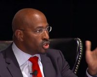 Van Jones: Trump 'doesn't get credit' for 'good things' he has done for the black community