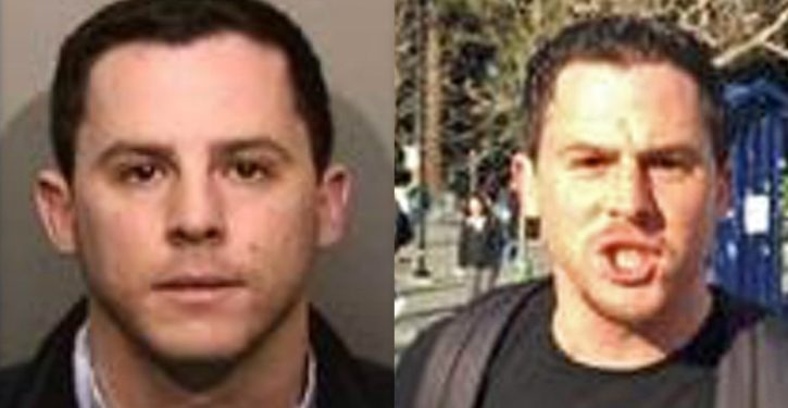 BREAKING: Man arrested in attack on conservative activist at Berkeley