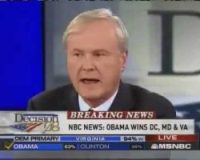 Chris Matthews: Dems may be better off with Trump as president than Sanders
