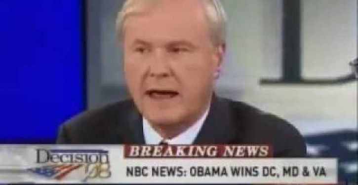 After 20 years of 'Hardball,' Chris Matthews abruptly leaves show in middle of final broadcast