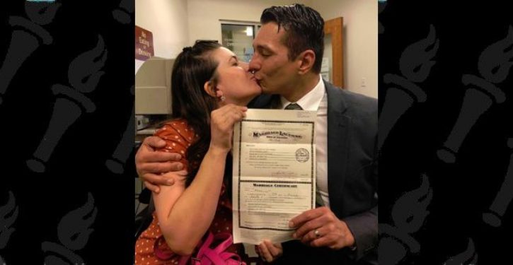 First cousins in love with each other petition to get legally married in Utah