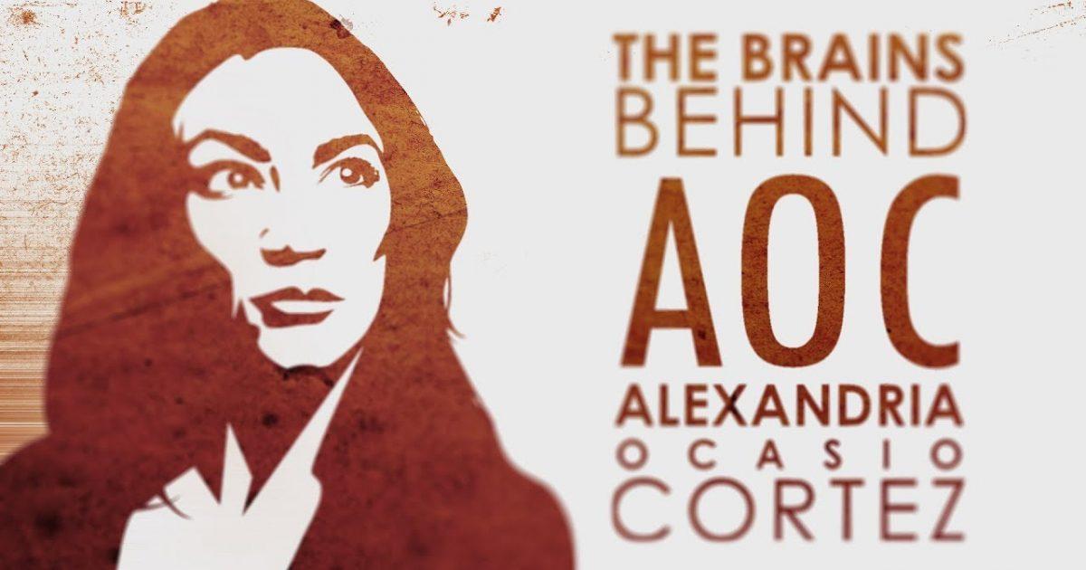 Study: Fox News is obsessed with Alexandria Ocasio-Cortez
