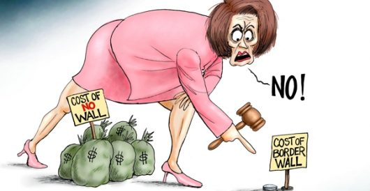 Cartoon of the Day: No crumbs for you by A. F. Branco