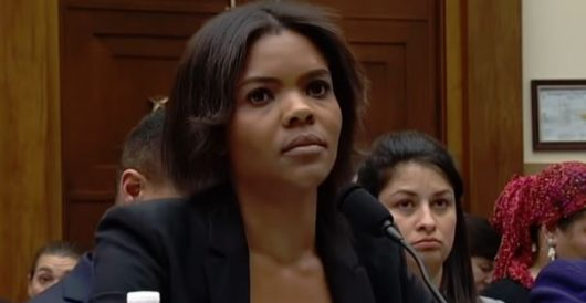 The Candace Owens video from the House Judiciary hearing no one is talking about by Howard Portnoy