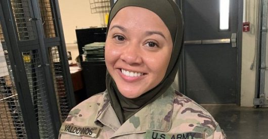 Demoted Muslim soldier plans to sue Army on trumped-up religious discrimination charges by Joe Newby
