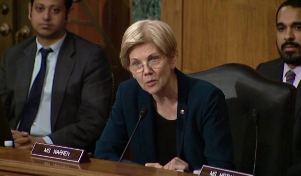 Elizabeth Warren student loan proposal fraught with problems, not least its $640B price tag by Hans Bader