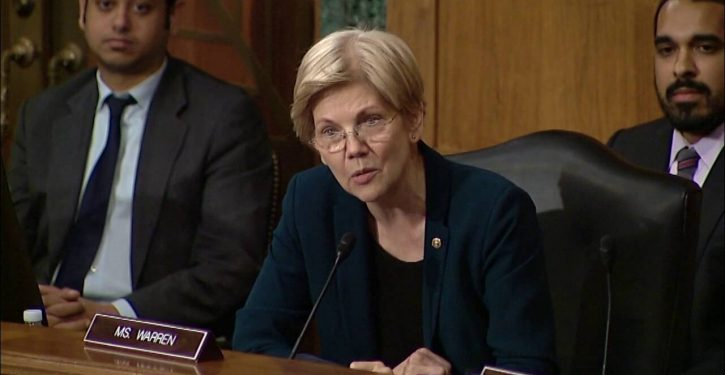 Elizabeth Warren student loan proposal fraught with problems, not least its $640B price tag