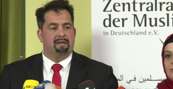 Germany's Muslims call for 'Islamophobia Czar' to enforce speech