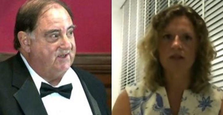 Stefan Halper sued for defamation by Cambridge academic linked to Michael Flynn