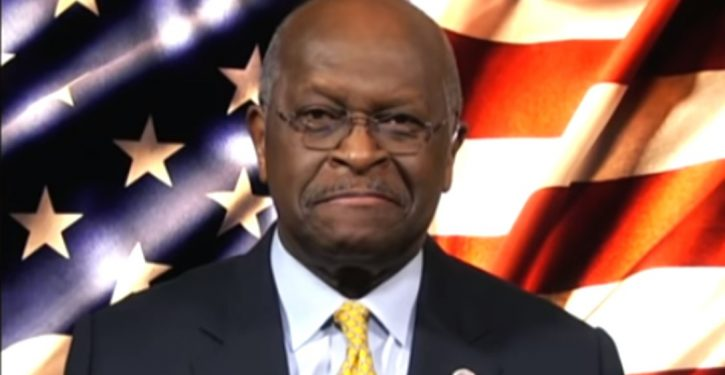 BREAKING: Herman Cain, former presidential candidate, dies of COVID at 74