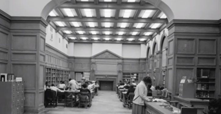 Prof. journal promotes tweet: 'Library collections … proliferate whiteness with their very existence'