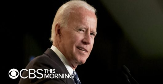 Joe Biden tries to come off as radical left as his fellow Dem nominees — to his own folly by Ben Bowles