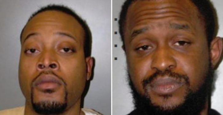 Two men charged after physically assaulting man for wearing 'MAGA' hat