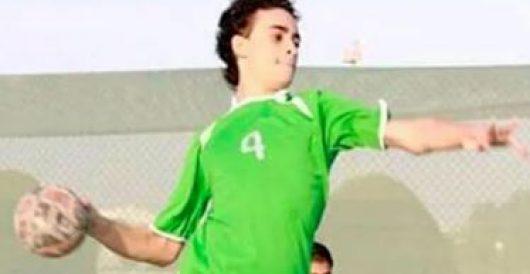 Saudi Arabia beheads young man headed to college in U.S. by LU Staff