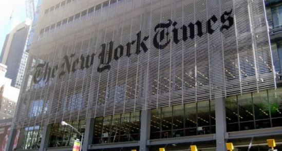 On New York Times's new 'racism' theme, Americans should be the 'Unteachables'