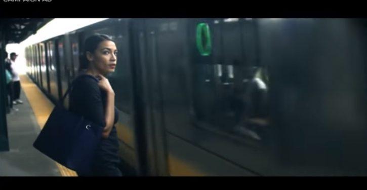 A 'pro-socialist Netflix'? Team that brought you Ocasio-Cortez campaign video has plans