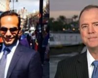 Republicans seek release of secret Papadopoulos transcripts
