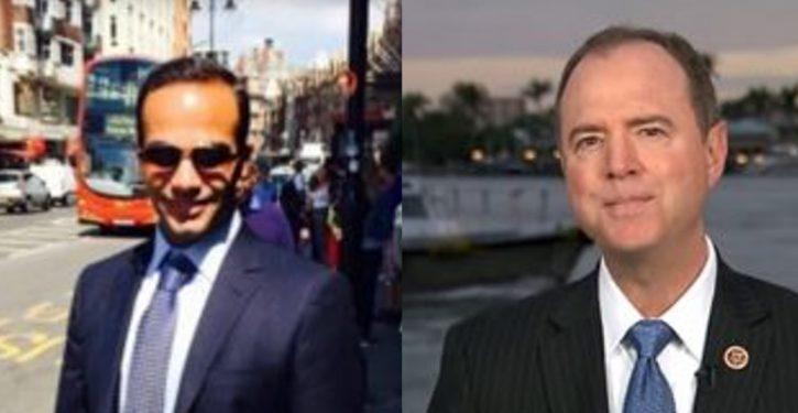 Republicans seek release of secret Papadopoulos transcripts