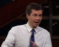 The media's endless fawning over Pete Buttigieg won't end well