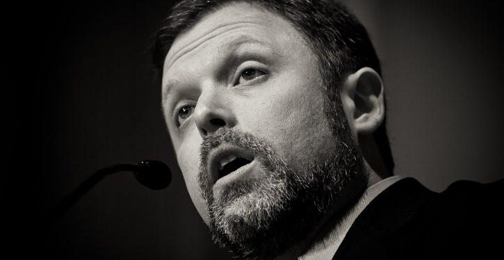 Keynote speaker at Harvard diversity conference says Christians, Jews should be 'locked up'