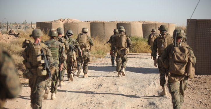 International Criminal Court, told it won't get U.S. visas, drops proposed 'war crimes' probe in Afghanistan