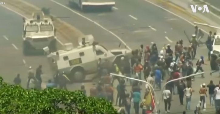 Venezuela: Maduro deploys 'special police force' to attack, intimidate opposition