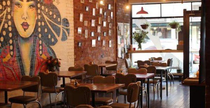 Vegan café that charged 18% 'man tax' set to close