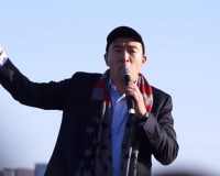 Andrew Yang: Climate change may require Americans to give up cars