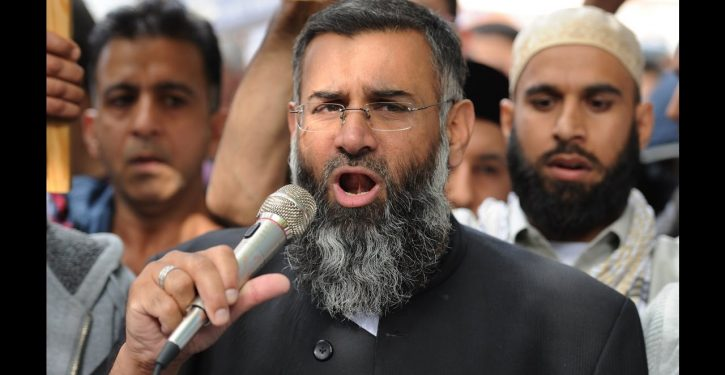 Sri Lankan suicide bomber radicalized by hate preacher Anjem Choudary while in London