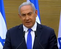 Israel: Netanyahu indicted on corruption charges
