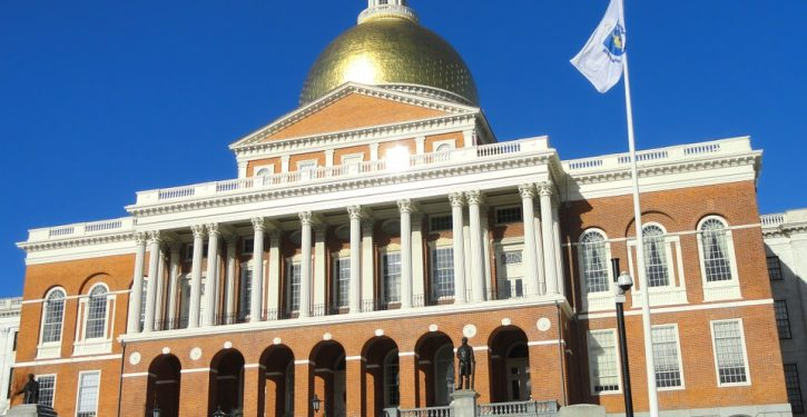 Massachusetts legislature votes to tax millionaires an additional 4%
