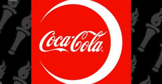 Coca-Cola releases crescent moon-enhanced logo to honor Islam during Ramadam by LU Staff