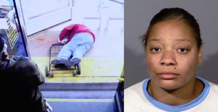 Horrific: Video shows bus passenger pushing elderly man to his death