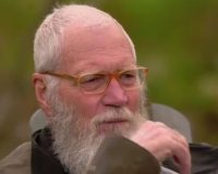 David Letterman says he would be 'ugly' to Trump if he were on TV