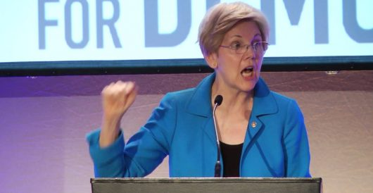 Warren plans to increase annual refugee admissions to U.S. by nearly 800% by LU Staff