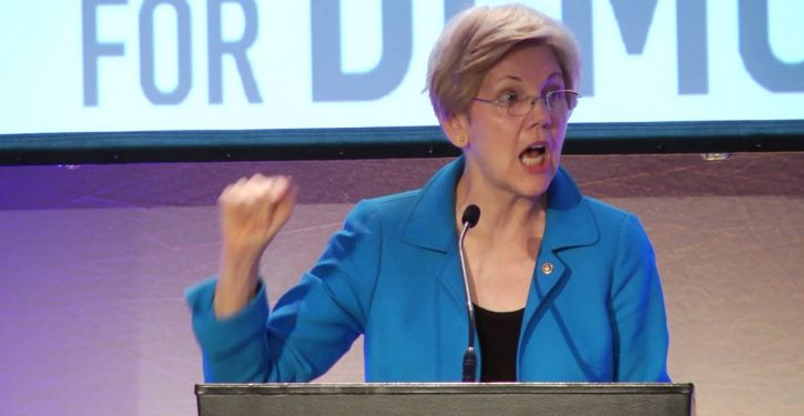 Elizabeth Warren goes Roman: End the American Republic by killing the Electoral College