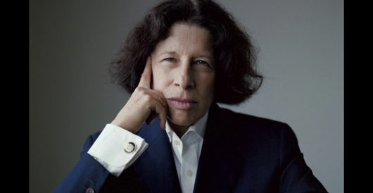 Fran Lebowitz to Bill Maher: Trump should be handed over to Saudis, butchered like Khashoggi by Joe Newby