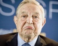 George Soros funnels $1M to defund the police as violent crime surges