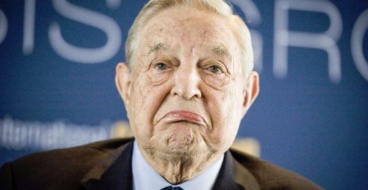 Soros group has given $1.5 million to organization closely linked to Fusion GPS by Daily Caller News Foundation